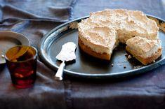 Antillean pear tart Recipe