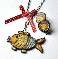 LucLac / Zlatá rybka