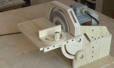 самодельный шлифовальный станок по дереву Woodworking Projects Diy, Woodworking Wood, Diy Projects, Wood Tools, Diy Tools, Xy Plotter, Wood Sanders, Woods Equipment, Wood Jig