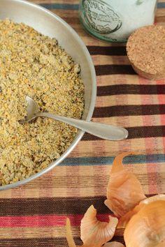 Bouillon de légume déshydraté maison! Vegan Plate, Dehydrated Food, Cooking Chef, Base, Learn To Cook, Raw Vegan, Paleo Diet, Food Videos, Food Inspiration