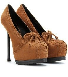 a2df81e16e 52 Brown Shoes That Will Make You Look Fantastic - Women Shoes Styles &  Design