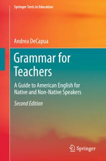 Books should be free for everyone: Grammar for Teachers: A Guide to American English ...