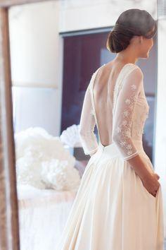 Silvia Matas | Teresa Helbig dress