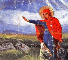 """Permissos  press"": Η Ιστορία του Μοναστηριού Παναγίας Σκριπού στον Ορ..."