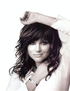 Image result for tiffani thiessen hairstyles