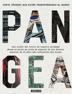Pangea : siete jóvenes que están transformando el mundo (2016)
