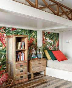 2 Bedroom apartment by Anna Kovalchenko - MyHouseIdea