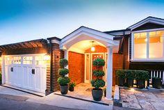 Beautiful shingle style residence on Tiburon's coveted Corinthian Island.    Marin Fine Homes - Marin Real Estate