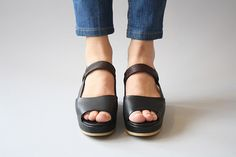 Rachel Comey platforms