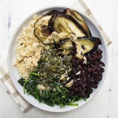8 Wholesome Buddha Bowls To Inspire You To Eat Healt...