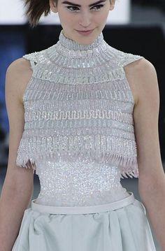 Chanel Haute Couture Primavera-Verão