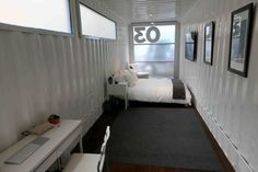 Syfy has opened a pop-up hotel at SXSW to promote the show Defiance.