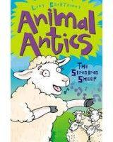 Animal antics: the singing sheep