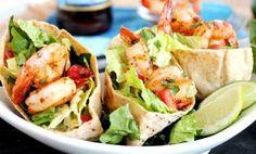Cuatro recetas para preparar deliciosos 'wraps' - Diario La Prensa Salsa Tártara, Queso Mozzarella, Ideas Prácticas, Tortilla, Omelet, Canapes, Burritos, Deli, Wraps