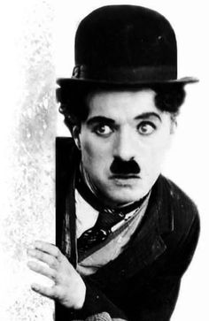 Charlie Chaplin – Datz Magazine