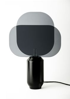 Matteo Zorzenoni lamp