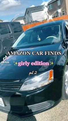 Car Interior Accessories, Car Interior Decor, Car Interior Design, Girly Car, Car Essentials, Car Hacks, Car Life Hacks, Car Goals, Cute Cars