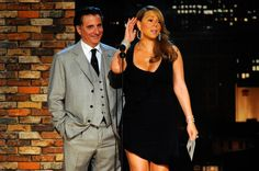 Mariah Carey Photos - Presenters Andy Garcia and Mariah Carey onstage during the 25th Film Independent's Spirit Awards held at Nokia Event Deck at L.A. Live on March 5, 2010 in Los Angeles, California. - 25th Film Independent Spirit Awards - Show