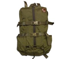 Hill People Gear Tarahumara Backpack from 5col Survival Supply