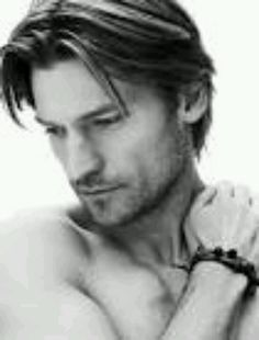 Only one word can describe Nicolas Coster-Waldeau(Game Of Thrones, Jamie Lannister) and that word is GORGEOUS