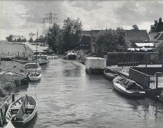 schilkampen 1963 Historisch Centrum Leeuwarden - Beeldbank Leeuwarden