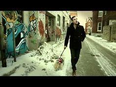 Let It Go ft. Daniel Wesley by Morgan Cameron Ross