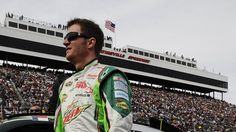 Dale Earnhardt Jr. came back at Martinsville Speedway and hasn't missed a beat