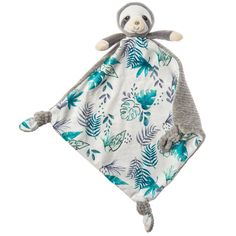 Buy Mary Meyer: Little Knottie Sloth Blanket online and save! Mary Meyer: Little Knottie Sloth Blanket From their original watercolor prints to sweet expressions, these Knotties are nice. With the success. Baby Shower Gifts, Baby Gifts, Baby Stuffed Animals, Stuffed Toys, Soft Play, Rose Boutique, Little Unicorn, Animal Heads, Bear Toy