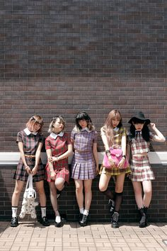 Japanese Street style Photos by Drop Tokyo.