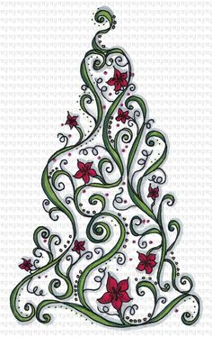 New drawing christmas trees doodles zentangle patterns 26 Ideas Christmas Tree Zentangle, Christmas Doodles, Christmas Drawing, Noel Christmas, Christmas Projects, All Things Christmas, Christmas Ornaments, Christmas Patterns, Christmas Music