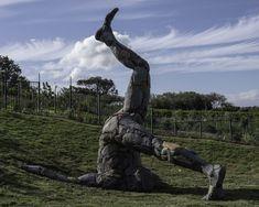 Sculpture Garden | Norval Foundation