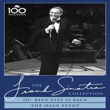 The Frank Sinatra Collection: Ol' Blue Eyes Is Back/The Main Event [DVD]