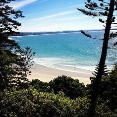 Kirra Beach QLD