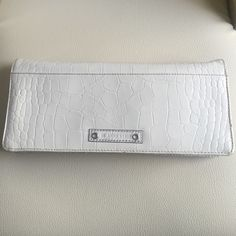 Bag White Anne Klein bag with some scratches Anne Klein Bags Wallets