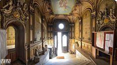 Casa Macca, intrarea Timeline Photos, Romania, Tourism, Paris, Country, Architecture, Castles, House, Beautiful
