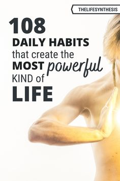 Whether you want to make a change to your health, wealth, relationships, family life, become charismatic or just break bad habits, this post is it. #habits #habitsofhealth #HabitsandLifestyles #habitsforsuccess #habitsbecomelifestyles #habitsofsuccessfulpeople #HabitsOfSuccess #habitsofmillionaires #habitsofhighlysucessfulpeople