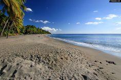 Anse du Carbet - Martinique