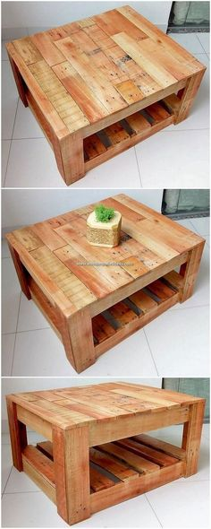 colored pallet table project ideascolored pallet table project ideasdiy palette kitchen table ideas 20 - craft and living ideasAwesome Diy Pallet Kitchen Table Ideas 28 Pallet Dining Table and Bench Set Pallet Furniture Diy Home Wood Pallet Tables, Pallet Dining Table, Wooden Pallet Projects, Pallet Ideas, Pallet Table Outdoor, Pallet Benches, Pallet Couch, Pallet Bar, Diy Projects