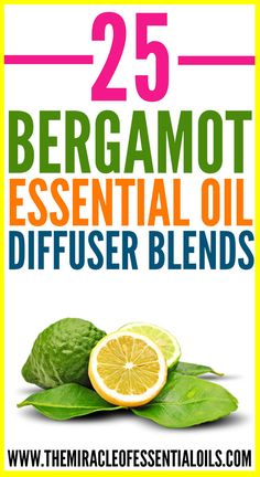 Bergamot is a citrus essential oil with a fresh and uplifting scent. It is one of the most loved essential oils for diffusing. This is because it boosts mood, acts as an antidepressant, purifies the air, reduces stress, promotes feelings of happiness and excitement and also freshens your mind, body and soul! Before we look …