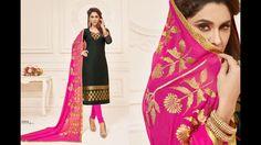 Buy Dresses Online | Kalyani Silk Dresses | Fancy wear | Surat textile B...