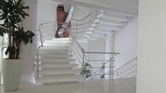 Escadas Manske Blumenau