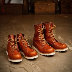 Meet the New Red Wing Heritage 875   877 4fa8744e0136