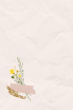Framed Wallpaper, Flower Background Wallpaper, Cute Wallpaper Backgrounds, Flower Backgrounds, Cute Wallpapers, Wallpaper Wallpapers, Aesthetic Backgrounds, Aesthetic Iphone Wallpaper, Fond Design