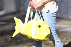 Fish bag!