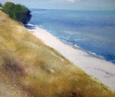 Sommar vid havet / Bo Fransson