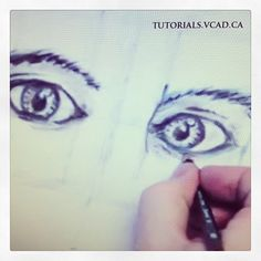 Learn how to draw two human eyes #human #eyes #drawing #howto #draw #pencildrawing #pencil