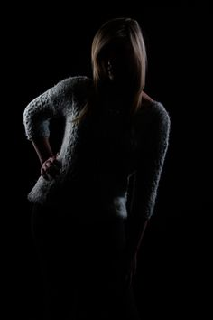 Shot using only 2 strip boxes from our deep recessed range 40 x 200cm against the black Pro series Vinyl With model Amy Jade by our in house lighting specialist Garry Tyler at the Epsom Photovision Roadshow