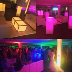 September 17th after party lounge set up at Soundview Caterers congratulations to the newly weds Mr. & Mrs. Millard! #usdjs