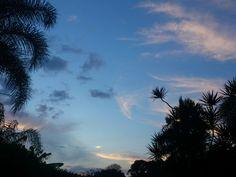 Blue Sky! www.hersander.com @AllRightsofGod