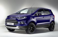 This brand-new 2016 Ford EcoSport USA is reported to be offered on dealer either in the end of 2015 or likewise in early month of 2016 year.